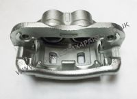 Mazda Pick Up 2.5TD - BT50 (16 Valve) (08/2006-06/2011) - Front Brake Caliper L/H (Twin Piston)